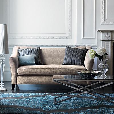 Buy John Lewis Lucca Sofa Range, Sherlock online at JohnLewis.com - John Lewis