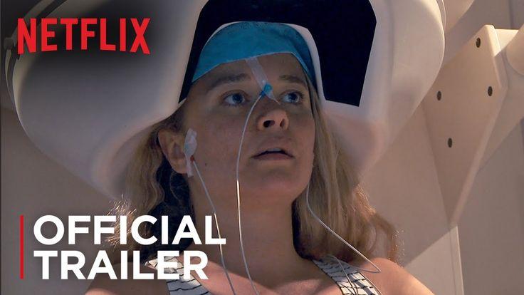 The Stroke Zone  My Beautiful Broken Brain | Official Trailer [HD] | Netflix