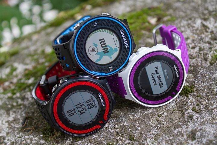 These look really awesome......First look at Garmin's new FR620 & FR220 GPS running watches - WRC - Run Like A Woman www.womensrunningcommunity.com