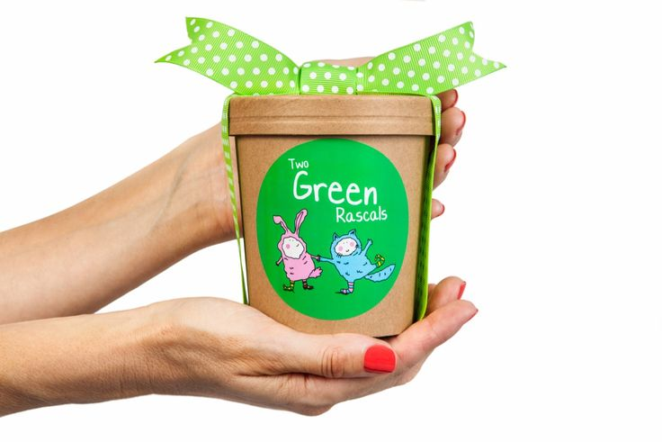 Do you want to give Mumma a gift of time? Give her Two Green Rascals delicious and nutritious smoothies delivered to your door.