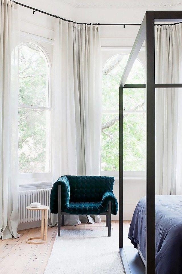 Slaapkamer luxer maken