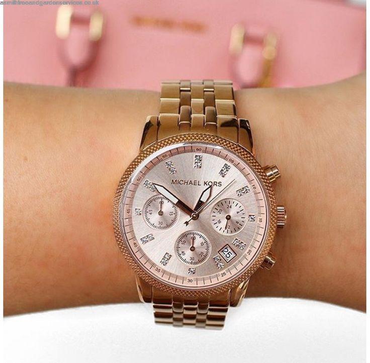 Cheap rose gold watch uk