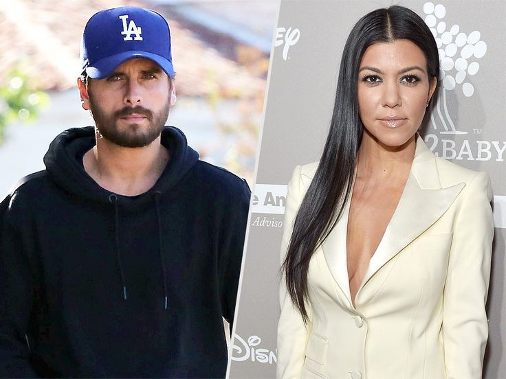 Scott Disick Needs A One-On-One Talk With Kourtney Kardashian - He Was Respectful With Her Beau, Younes, And He Expects Her To Do The Same With His Girlfriend, Sofia #KourtneyKardashian, #ScottDisick, #SofiaRichie, #YounesBendjima celebrityinsider.org #Entertainment #celebrityinsider #celebrities #celebrity #celebritynews
