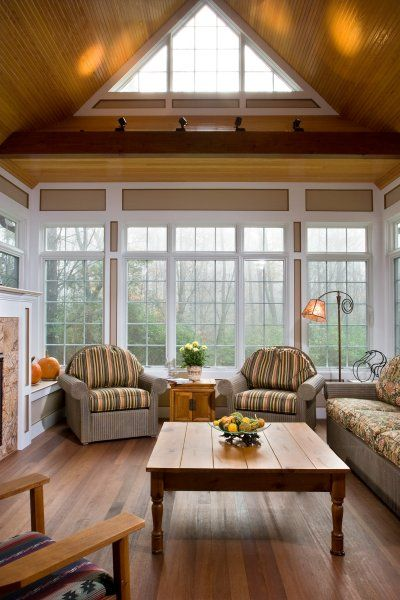 1000 Ideas About Enclosed Porches On Pinterest Enclosed