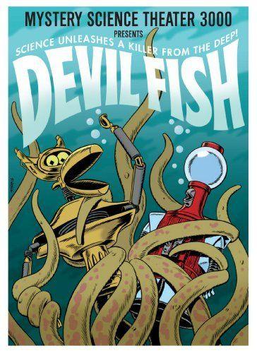 Devil fish movie - photo#49