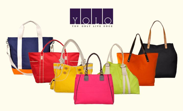 Make sophistication and style an everyday affair with YOLOGear, an exclusive collection of designer handbags online. Handbags are more than just an accessory for women.At YOLOGear, you will come across plethora of choices both in the casual and formal categories in terms of color, prints, sizes, material, designs, and occasions.With YOLO you will get top designers like Patricia Copperfield, Stella Faraday  and Rebecca Williams.