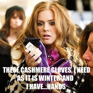Confessions of a Shopaholic!