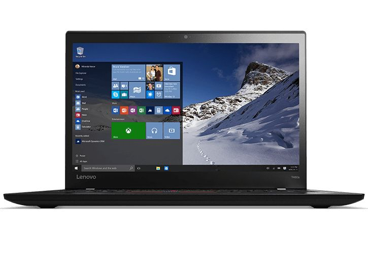 ThinkPad T460s Enterprise Ultrabook