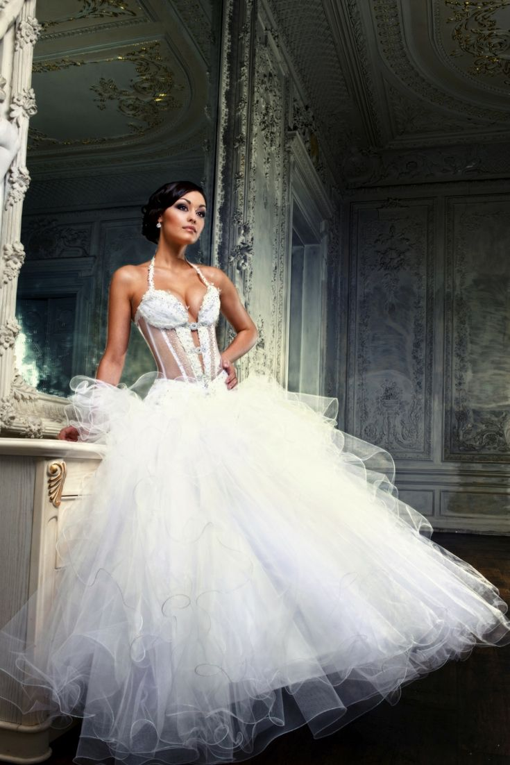 Wedding Dresses Styles To Hunt For The Special Day - Magnificent ...