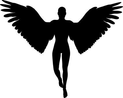 Anjo, Divina, Deus, Penas, Santo
