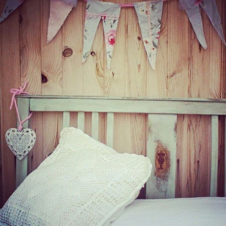 25 best ideas about cabecero antiguo en pinterest - Cabeceros camas individuales ...