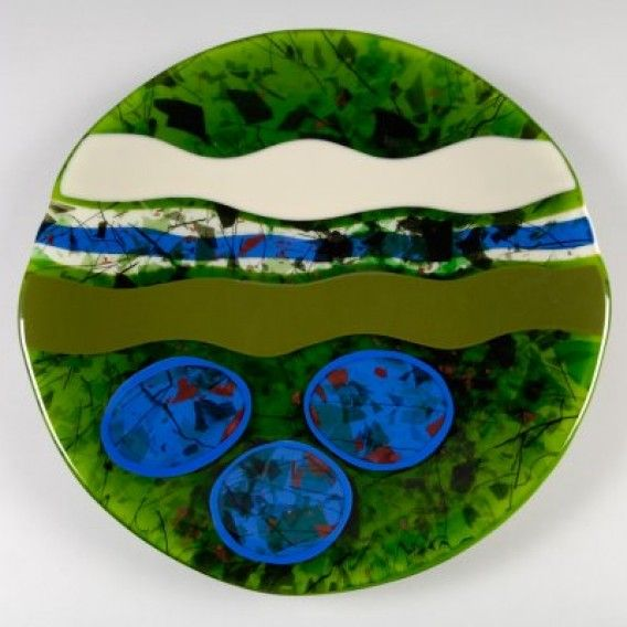 Ceramic Artist Perth, Ceramic Art WA, Glass Art Perth, Western Australia, Ceramic & Glass Sculpture Art, Perth Artists - Myra Staffa - Artist