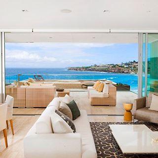 Million dollar view