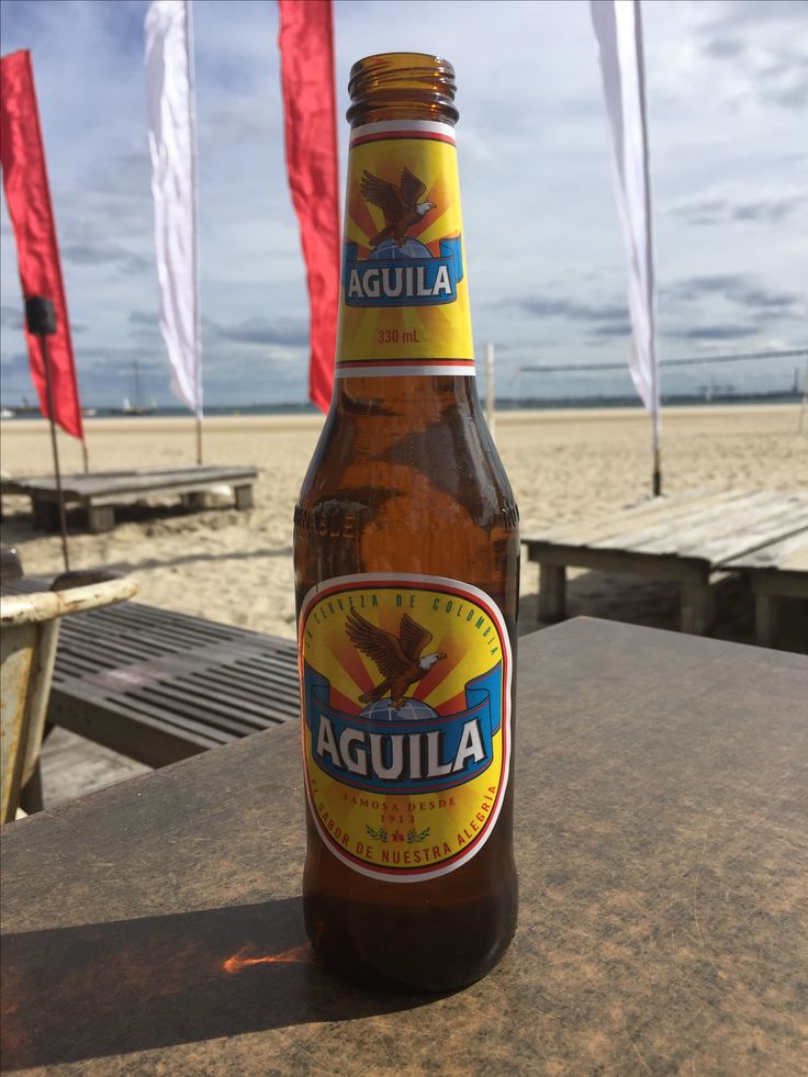 Aguila Colombia 4.0%