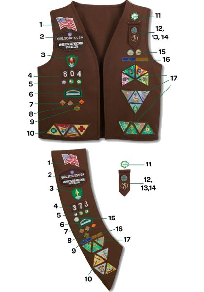 196 best images about Girl Scouts on Pinterest | Girl ...