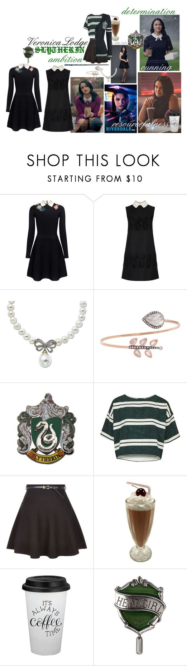 """Veronica Lodge 