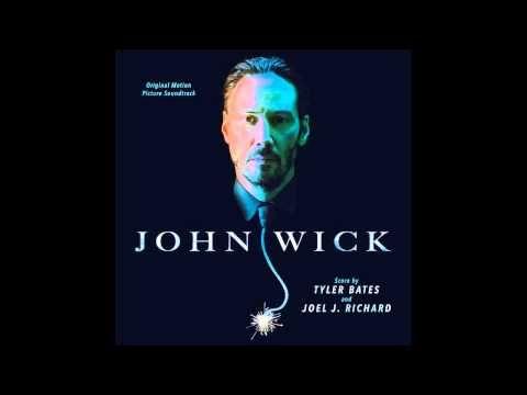 John Wick Soundtrack Kaleida Think John wick movie