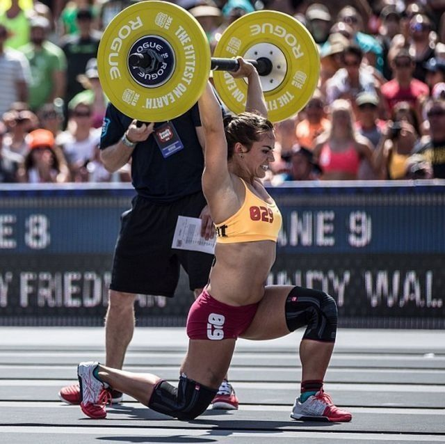 CrossFit: Elite Fitness or Pointless Pain?