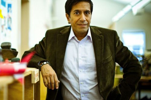 Sanjay Gupta  Refuser aux patients la marijuana médicinale...