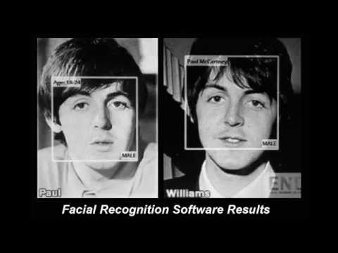 why didn 39 t i know paul mccartney was dead conspiracy steemit. Black Bedroom Furniture Sets. Home Design Ideas