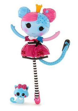 Lalaloopsy-Collection-Princess-Anise