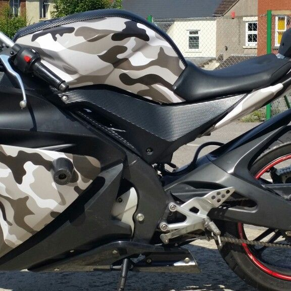 17 Best Images About Yamaha Yzf R125 On Pinterest