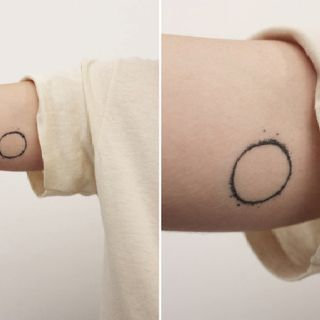 eclipse stick n poke! I love this!!!!