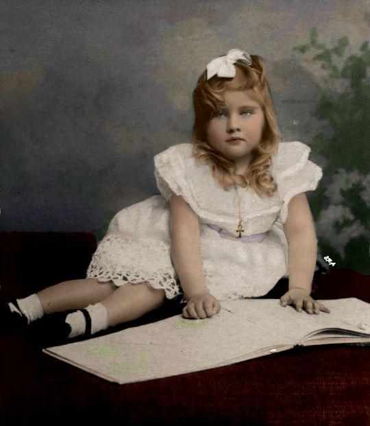 "Princess Marie""Mignon"" of Romania"