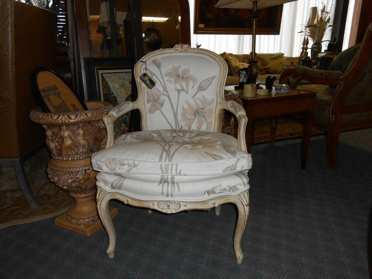 Antique Accent Chair In Antique Chairs From The Early