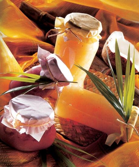 Marmelada od dunja i krušaka