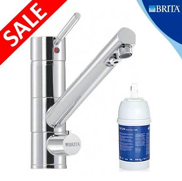 Brita Water Tap · WasserhahnWasserfilterArmaturen