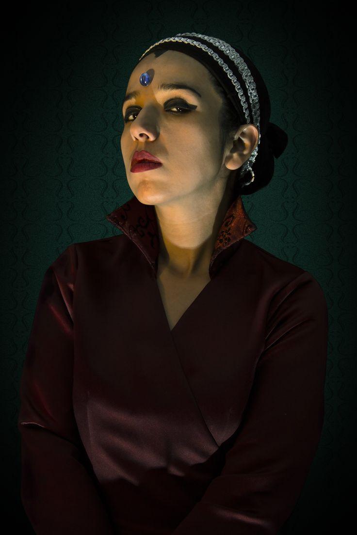 Nueve sustitutas/ 2014 Sabina Rebassan