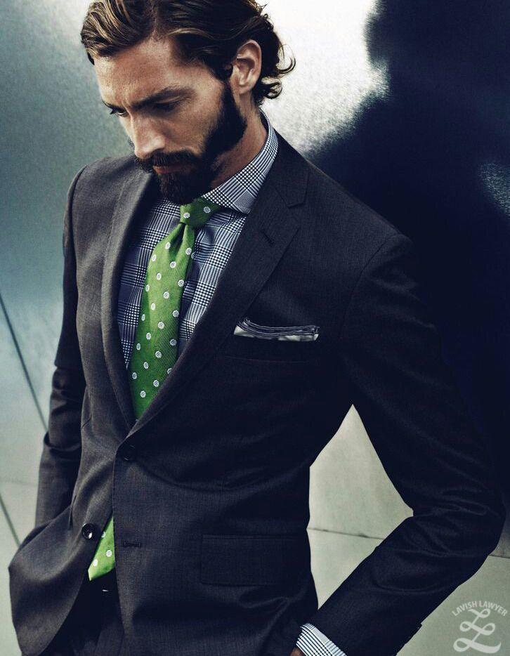 It's a lifestyle... Men's luxury fashion blog. Blog about men stuff, proper elegant clothing,...