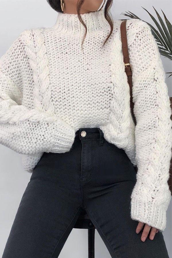 25 charmante Outfits mit schwarzen Jeans als Inspiration – #jeans