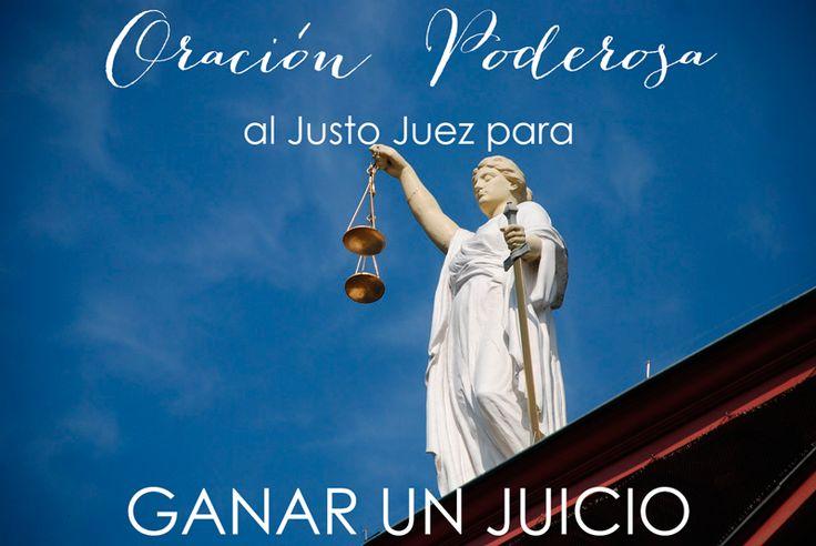 CÓMO GANAR UN JUICIO: ORACIÓN FUERTE AL JUSTO JUEZ ~ TAROT DE MARÍA - Tarot y Rituales de Alta Magia Blanca