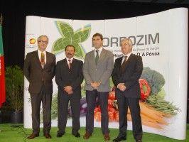 Seguros, banca e comercialização analisados pelos horticultores da Horpozim