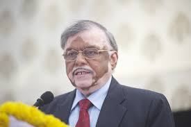 P. Sathasivam sworn in as the 40th Chief Justice of India