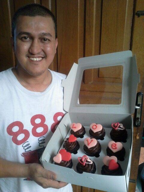 Moomo Cupcake