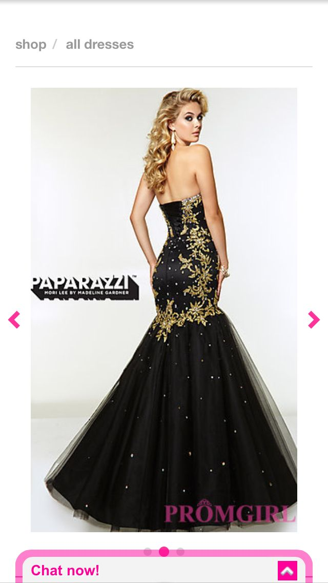 14 best Prom dresses images on Pinterest | Evening gowns, Party wear ...