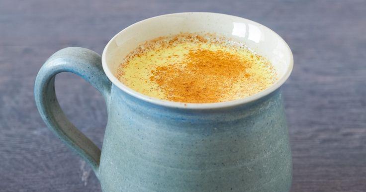 Recette - Golden Milk   750g