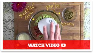 Zesty Guacamole: Ro*Tel Rockin' Guacamole Recipe   Ro*Tel