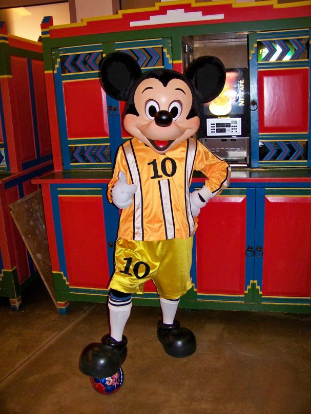 Casino mickey mouse tepic