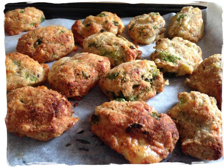 Reader Recipe Veggie Bites
