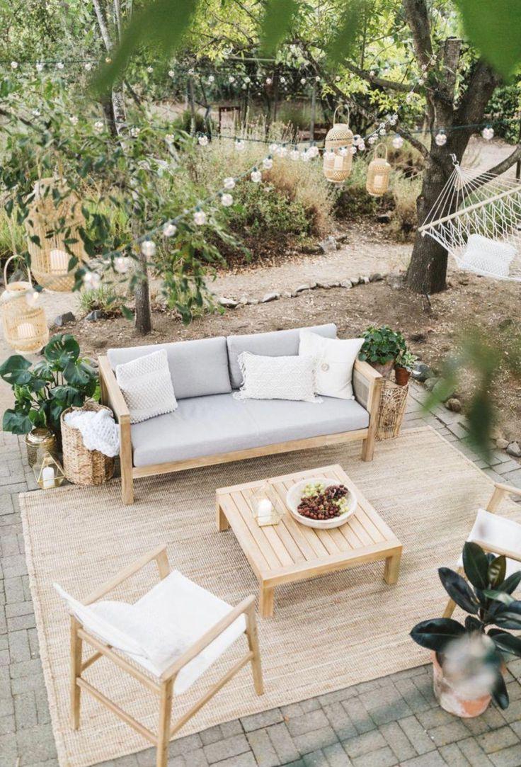 Small Apartment Decor Discover 60 Amazing Ideas In 2020 Garden Furniture Design Patio Decor Pat In 2020 Outdoor Patio Designs Garden Furniture Design Patio Design
