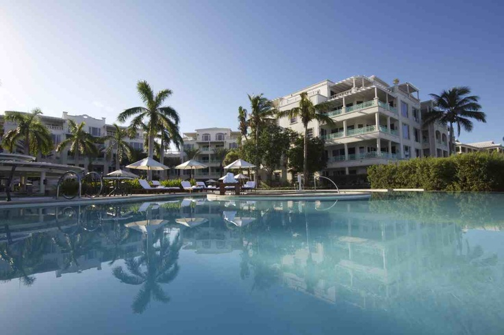 DEAL ALERT: 5-STAR SUMMER SUN STARTING AT $ 117 IN THE TURKS AND CAICOS ISLANDS