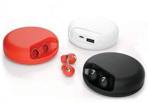 エルミタージュ秋葉原 – 税込1万円切りの安価な左右分離型Bluetoothイヤホン「Air Twins」がロアから発売