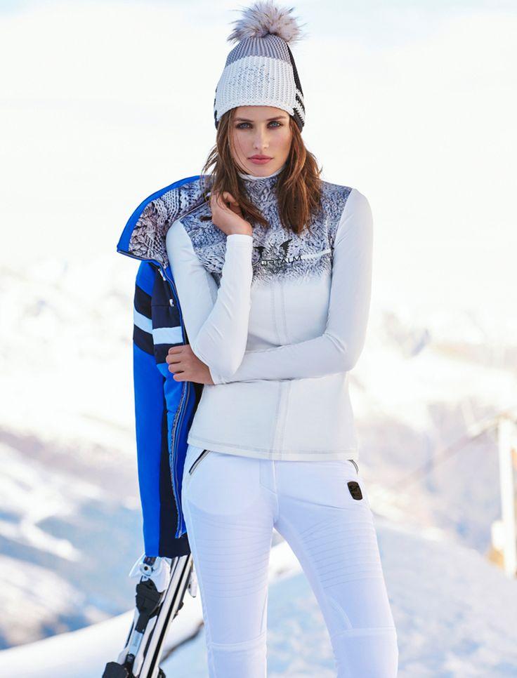 Skikleding - Sportalm Zeist