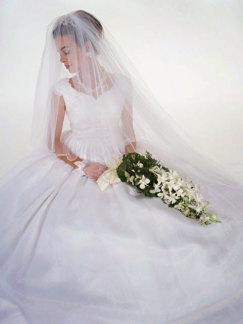 Wedding Events Blog - Il Blog di Future Emotion: Tendenze abiti da sposa 2015