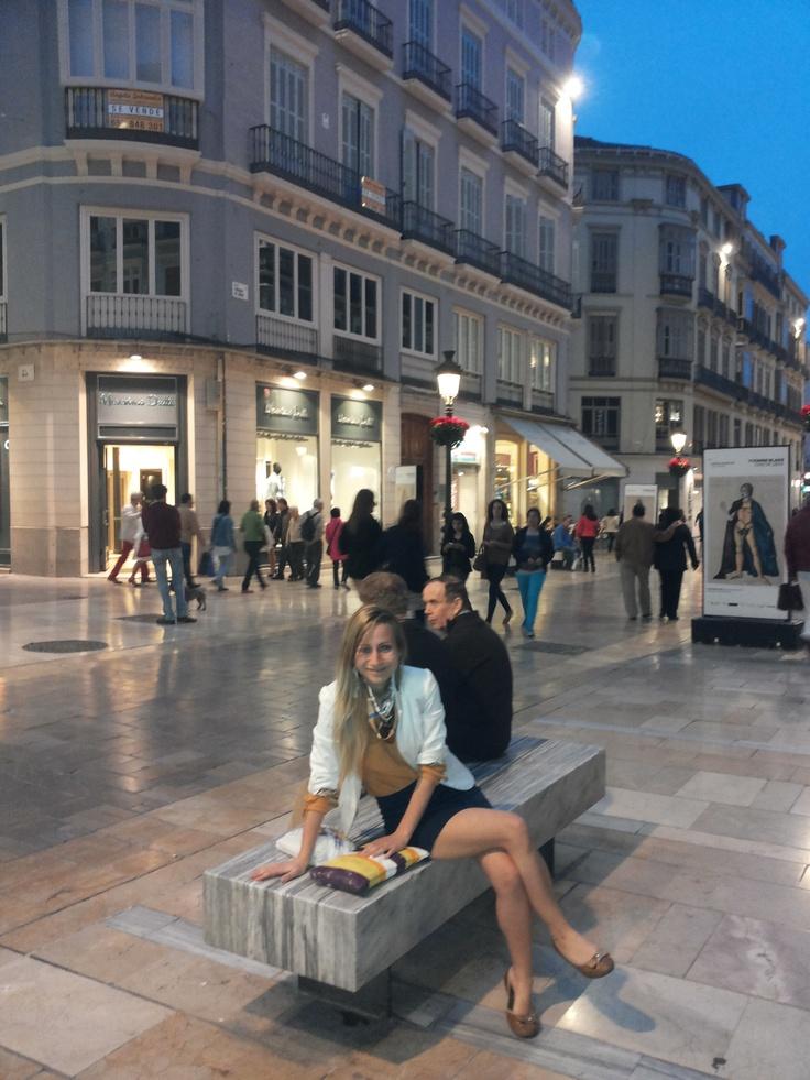#Malaga