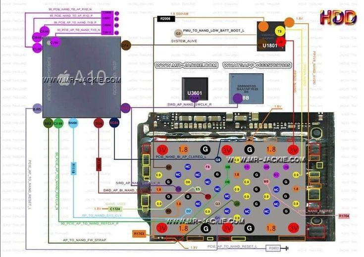 Pin De Riddick Em Iphon Solution  Com Imagens